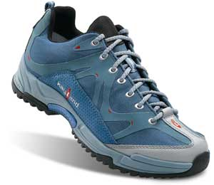 photo of a Kayland trail running shoe