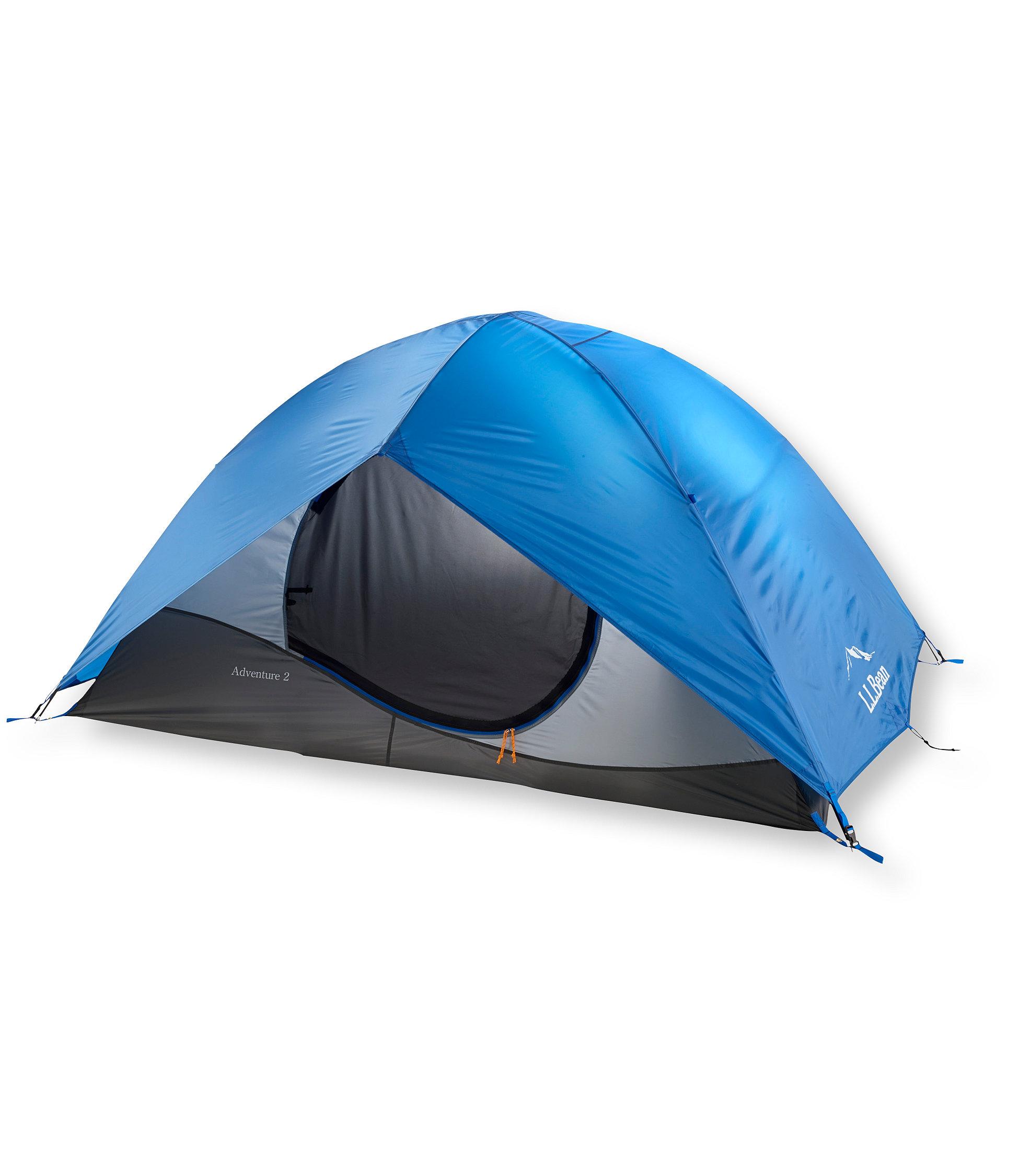 photo: L.L.Bean Adventure 2-Person three-season tent