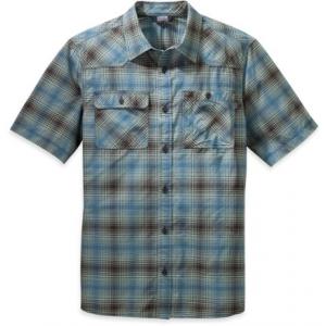 photo: Outdoor Research Growler S/S Shirt hiking shirt