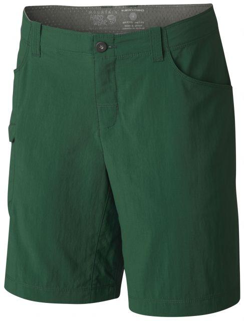 Mountain Hardwear Ramesa Short V2