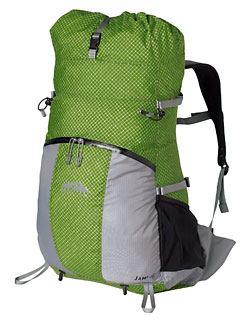 photo: GoLite Jam2 overnight pack (35-49l)