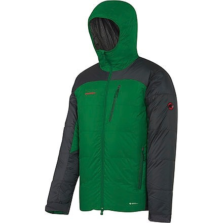 Mammut Ambler Hooded Jacket
