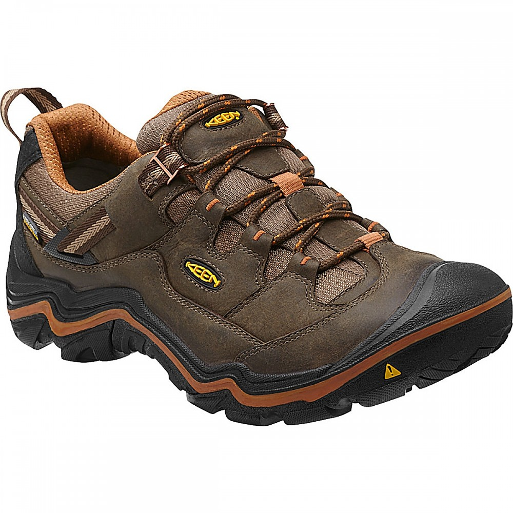 photo: Keen Durand Low WP trail shoe