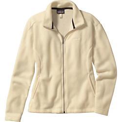 photo: Patagonia Women's El Cap Jacket fleece jacket