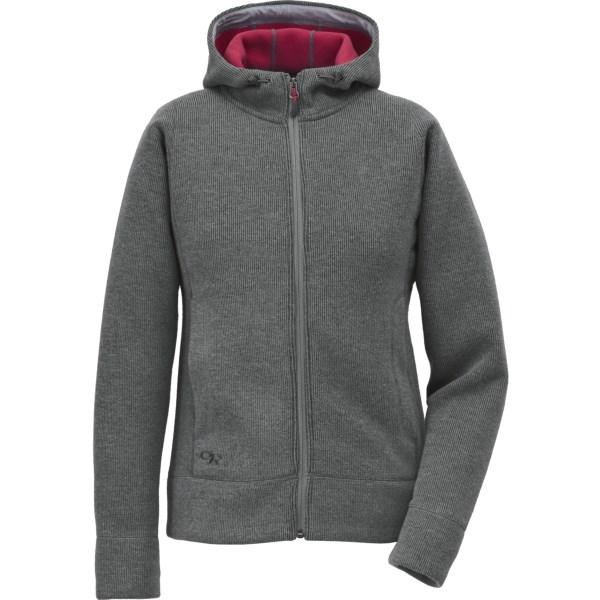 photo: Outdoor Research Salida Fleece Hoody fleece jacket