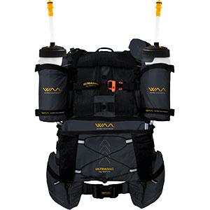 photo of a WAA backpack