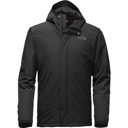 photo: The North Face Inlux Insulated Jacket synthetic insulated jacket