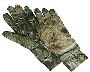 RedHead Insulated Spandex Hunting Gloves