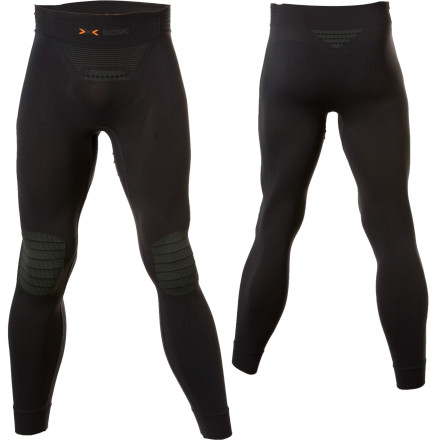 photo: X-Bionic Energizer Pant Long performance pant/tight