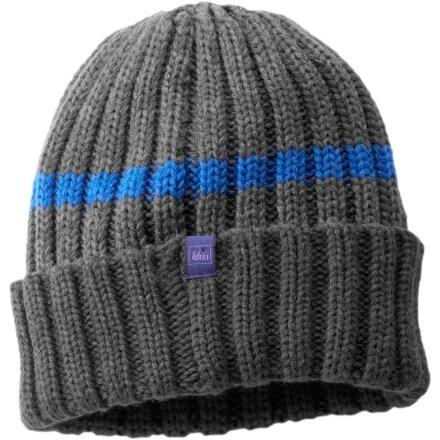 REI Marled Stripe Watch Cap