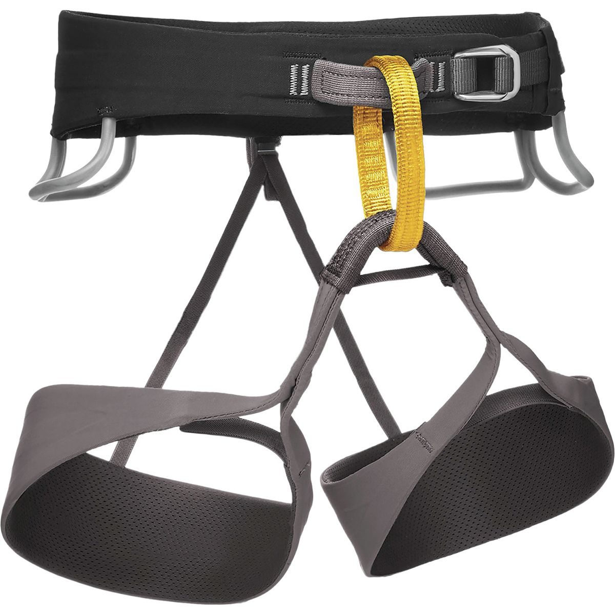 photo: Black Diamond Solution sit harness