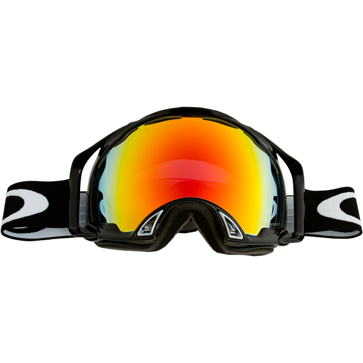 Oakley Polarized Splice Snow