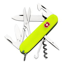 photo of a Victorinox Swiss Army hiking/camping product