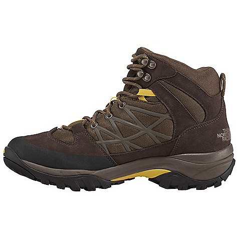 04cb181cb The North Face Storm Mid WP Reviews - Trailspace