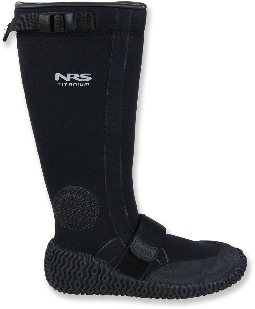 NRS Boundary Shoe