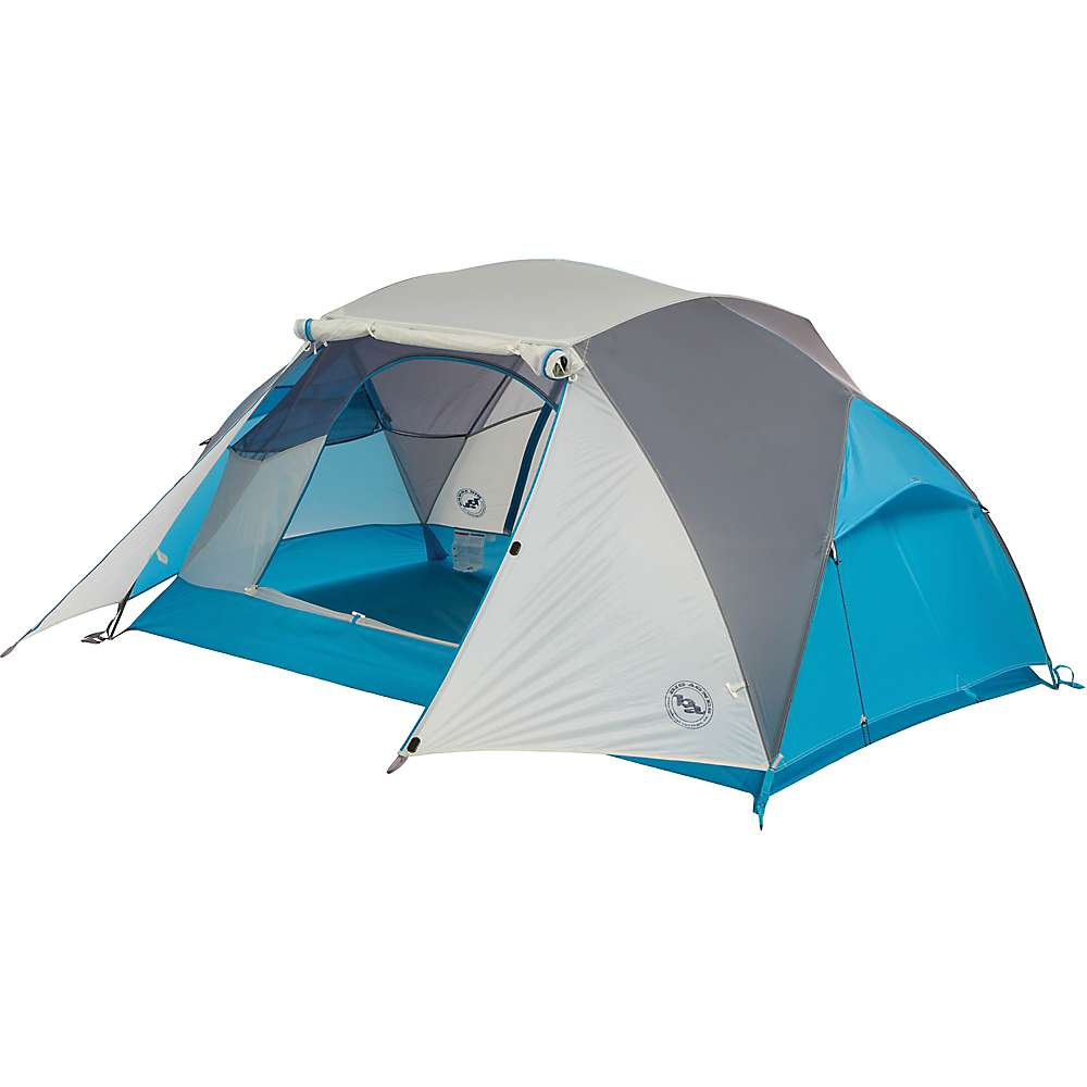 photo: Big Agnes Tufly SL2+ three-season tent