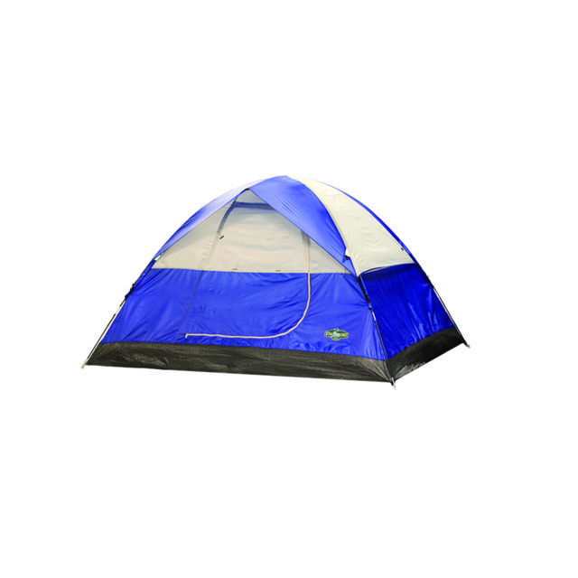 photo: Stansport Pine Creek three-season tent