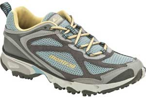 photo: Montrail Women's Sabino Trail trail running shoe