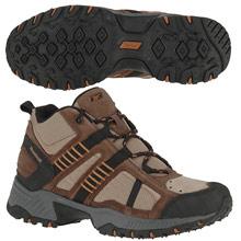 photo of a Reebok trail shoe