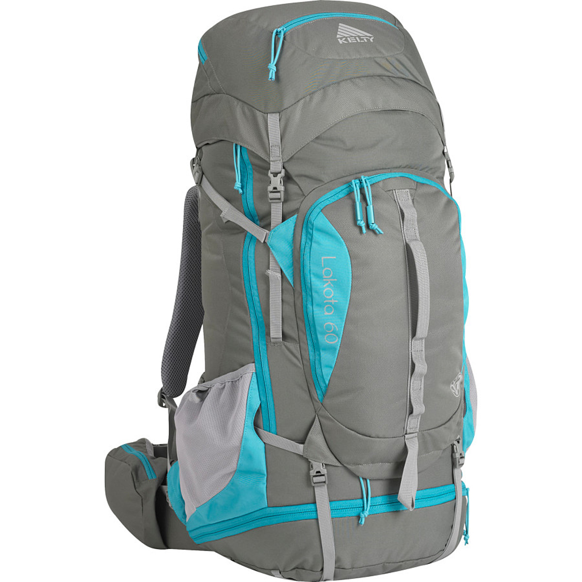 photo: Kelty Lakota 60 weekend pack (3,000 - 4,499 cu in)