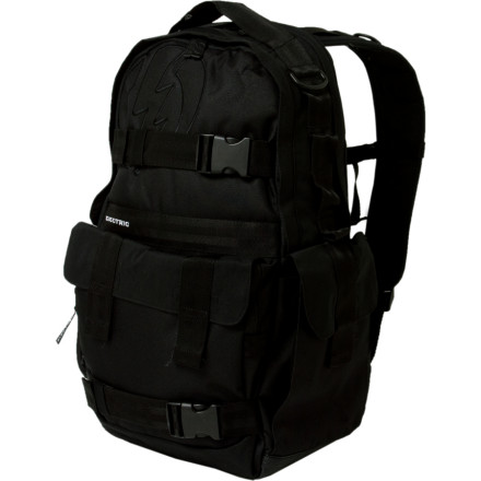 photo: Electric Recoil daypack (under 2,000 cu in)