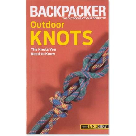 Falcon Guides Outdoor Knots: The Knots You Need to Know