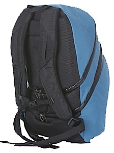 photo: Maloc Design Day Pack daypack (under 2,000 cu in)