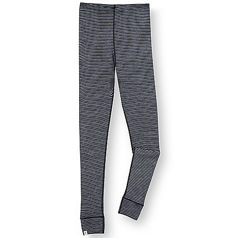 Ibex Woolies Bottom Stripe