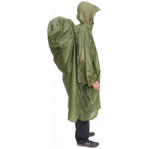 photo: Exped Pack Poncho UL waterproof jacket