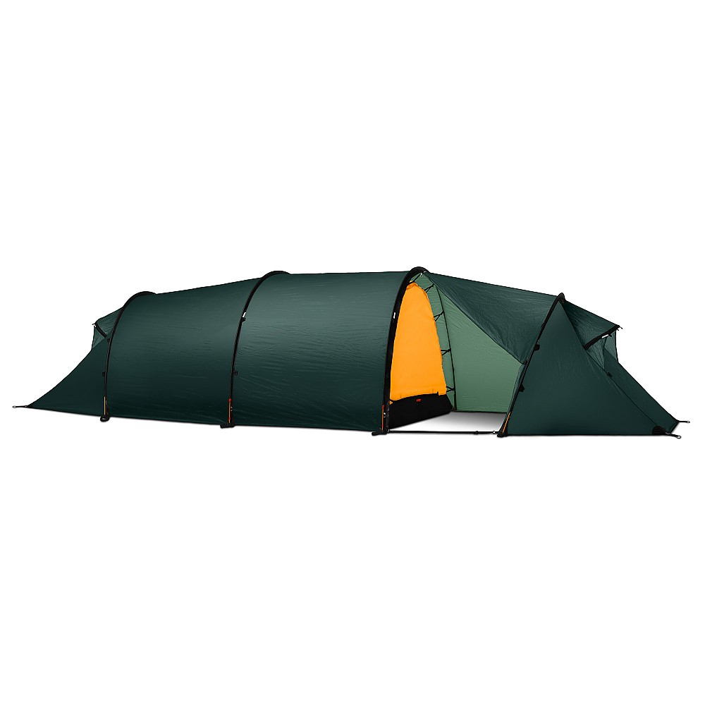 photo: Hilleberg Kaitum 4 four-season tent