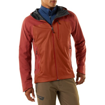 photo: REI Taku Jacket waterproof jacket