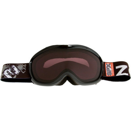 photo: Zeal Zkidz goggle