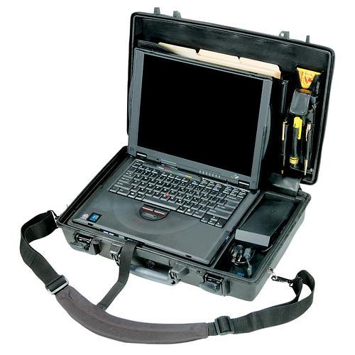 Pelican 1490 Notebook Computer Case