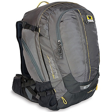 photo: Mountainsmith Spectre 35 overnight pack (2,000 - 2,999 cu in)