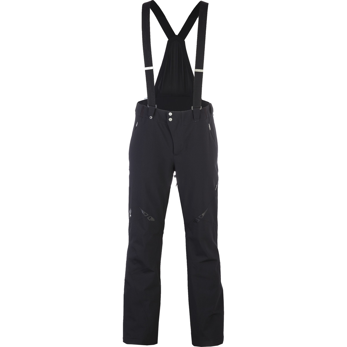 photo: Spyder Davos Pant snowsport pant