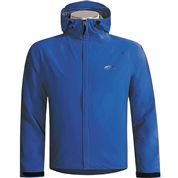 photo: GoLite Paradigm Jacket waterproof jacket