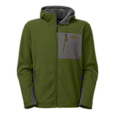 The North Face Chimbarazo Full Zip Hoodie