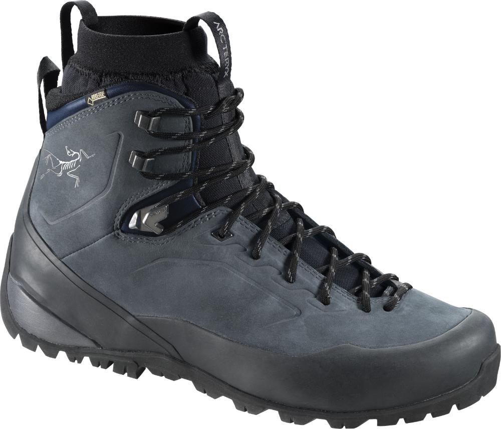photo: Arc'teryx Bora2 Mid Leather GTX hiking boot