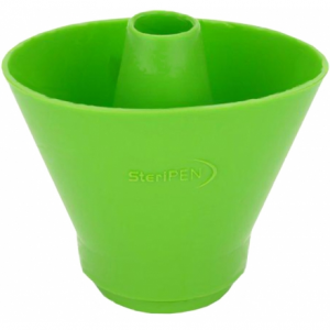 photo: SteriPEN FitsAll Filter water filter accessory