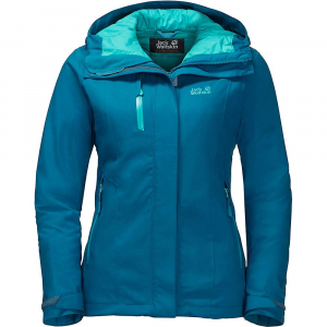 photo of a Jack Wolfskin outdoor clothing product