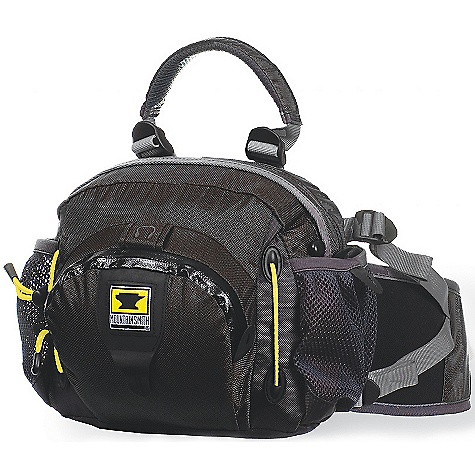 photo: Mountainsmith Swift II lumbar/hip pack