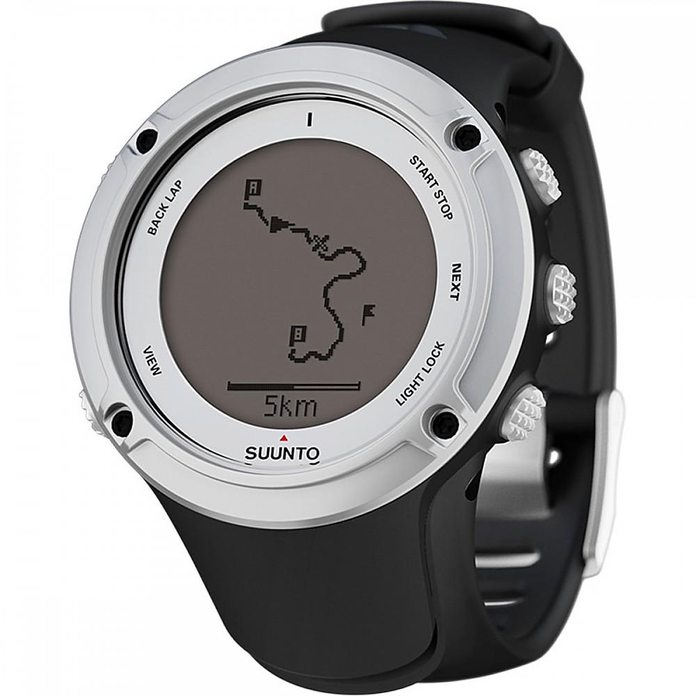 photo: Suunto Ambit2 gps watch