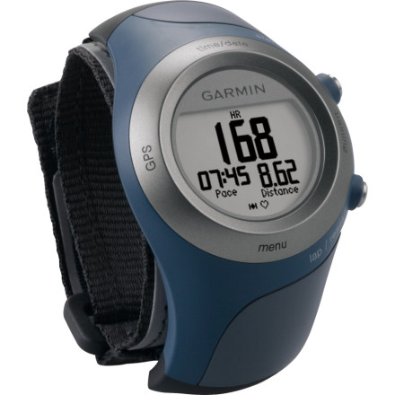photo: Garmin Forerunner 405CX gps watch