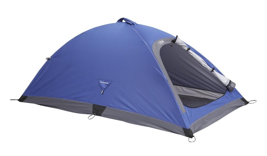 photo: Rab Summit Superlite Bivi four-season tent