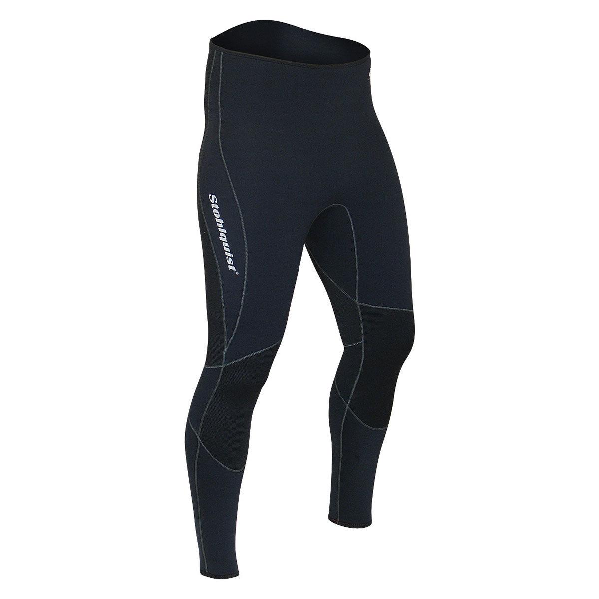 photo: Stohlquist Rapid Pants wet suit