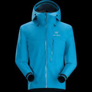 photo: Arc'teryx Alpha SL Jacket waterproof jacket