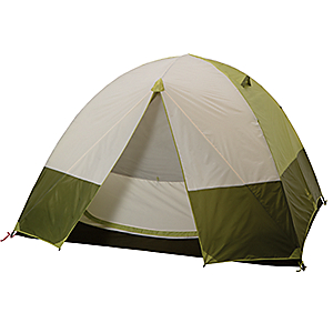 photo: Ascend Red Lodge 6 three-season tent