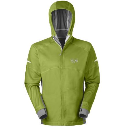 Mountain Hardwear Transition Jacket