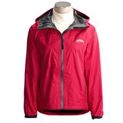 photo: GoLite Women's Phantom Jacket waterproof jacket