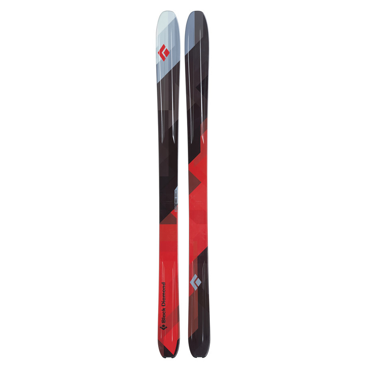 photo: Black Diamond Verdict alpine touring/telemark ski